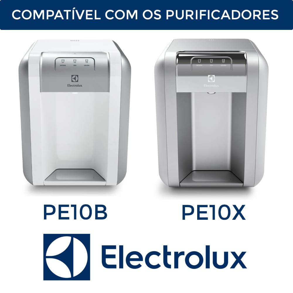 Refil Electrolux para PE10B e PE10X
